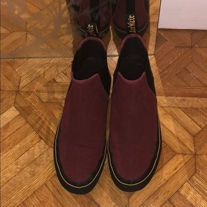Dr. Marten's airwair boot sneakers